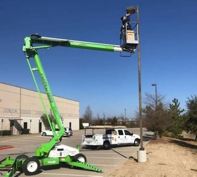 Commercial Electrician - Electrician Rockwall TX Barney's Electric Full Service Electrician Residential Commercial Retail and New Construction Wiring Repair Installation Service 24 Hour Emergency Services Master Electrician Rockwall Texas