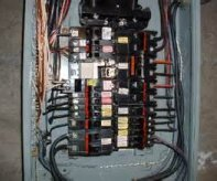 Fuse Box Replacement Rockwall Rowlett Texas